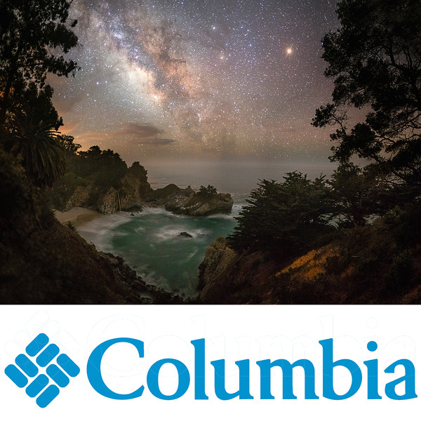 Guest Judge: Columbia Sportswear IG Contest
