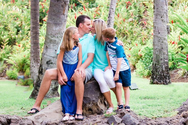McNally. Family