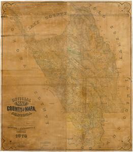 Napa Map
