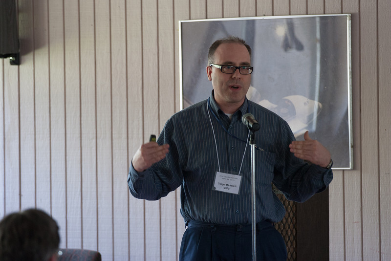 Craig Markwardt -- Jack Tueller Memorial Symposium, NASA/Goddard Space Flight Center, Greenbelt, MD, April 26, 2013