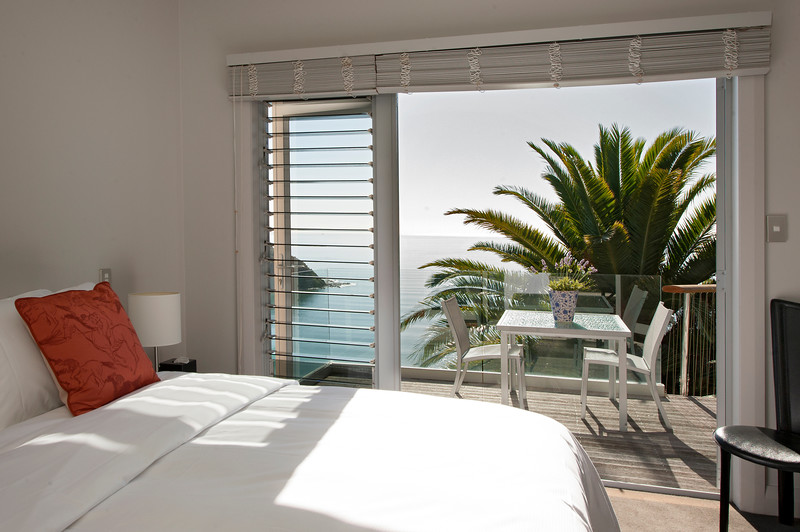 Cloud 9 Luxury Villa - Guest Bedroom