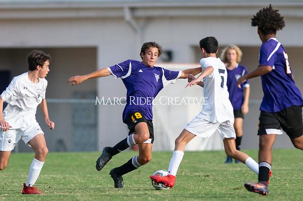 Broughton soccer vs Millbrook. October 7, 2019. D4S_5834