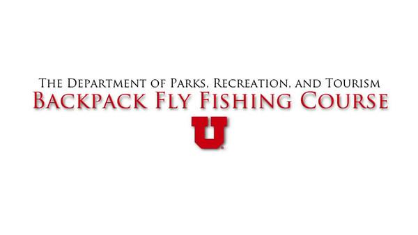 PRTL 1133 Backpack Fly Fishing