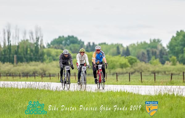 Bike Doctor Prairie Gran Fondo