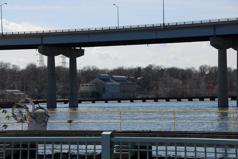 Wisconsin Route 47 Bridge over Fox River in Appleton