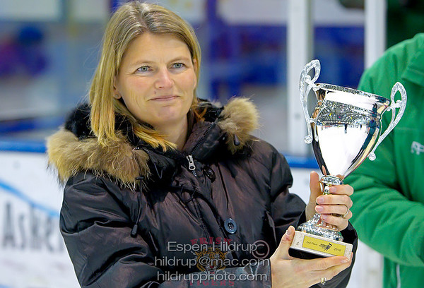Norway Supercup 2010 (14.2.2010)