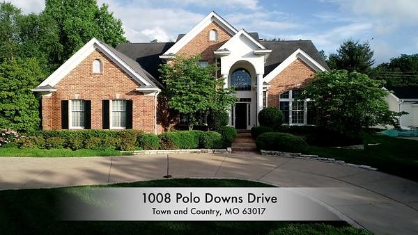 1008 Polo Downs Drive