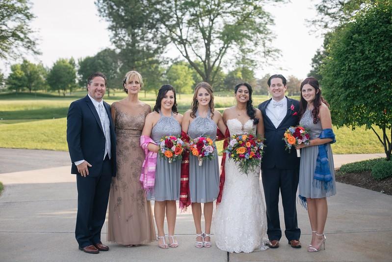 LeCapeWeddings Chicago Photographer - Renu and Ryan - Hilton Oakbrook Hills Indian Wedding -  909.jpg