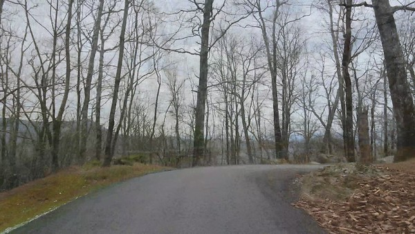 Approach Highlands Mountain Retreat