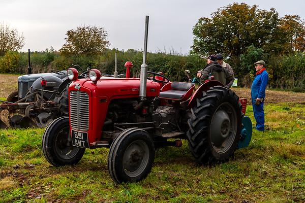 Rutland Ploughing Match 02.11.2019