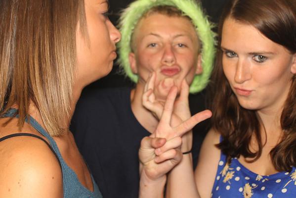 Rachel's Grad Party 6.24.12