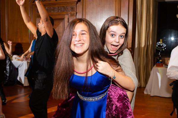 Talia's Celebration