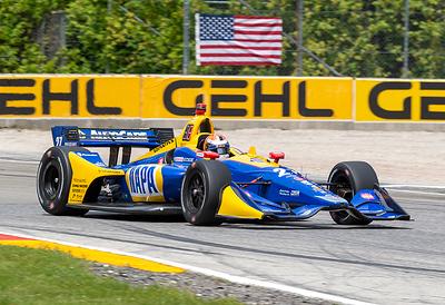 2019 NTT IndyCar REV Group Grand Prix