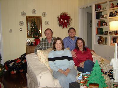2005 Christmas