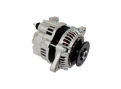 HITACHI EX 35 SERIES ALTERNATOR 12V 40 AMP