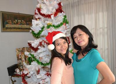 2012 Christmas (JKT & AMS)