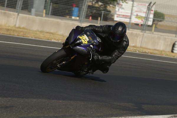 22 Yamaha