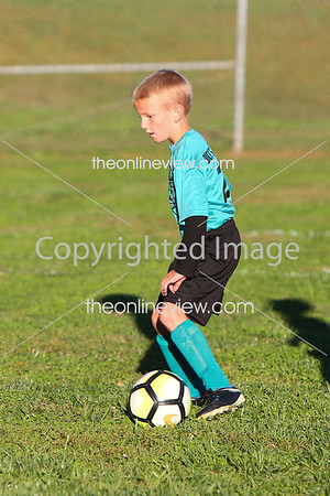 MVRC Soccer