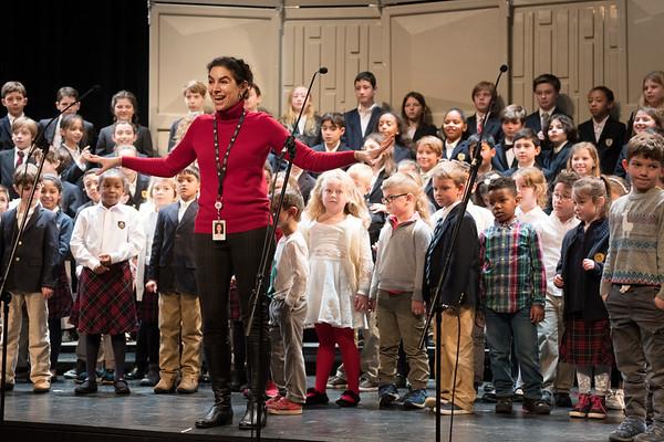 LS Holiday Concert