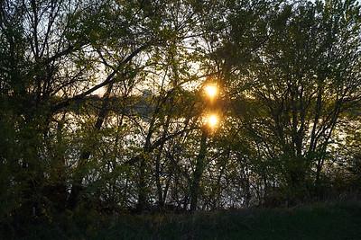 Boomer Lake