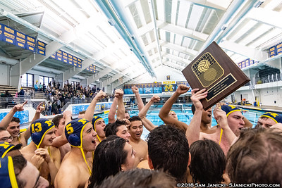 2018 CWPA Big Ten Division Championship