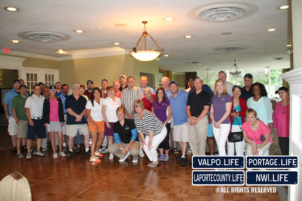 2015 Hobart Chamber Golf Outing