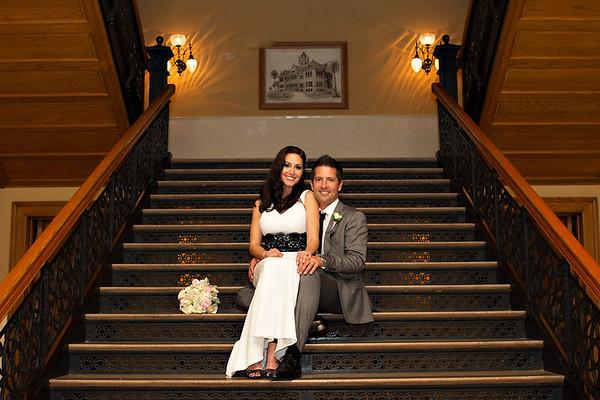 Josh and Shannon's Wedding