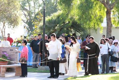 09-28-13 Feast of San Lorenzo Ruiz