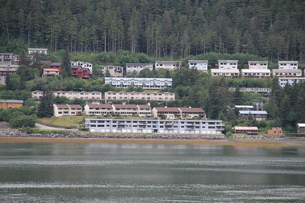 Day 06 - Cruising & Juneau