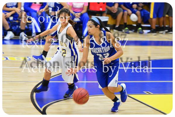 MAC Varsity BB Corpus Christi Basketball Tournament