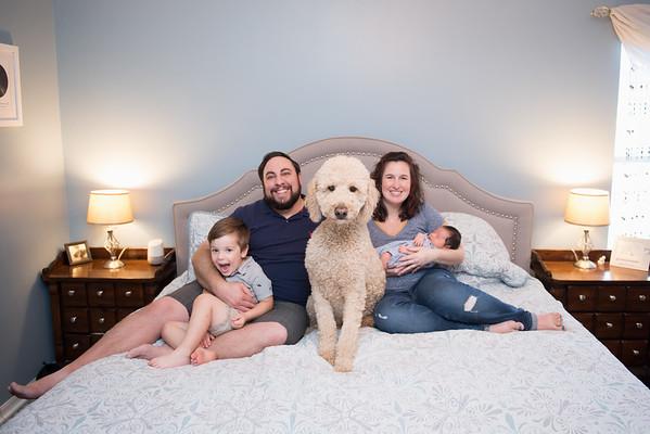 Alex Family June 2019