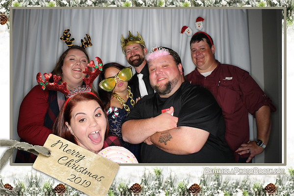 American Concrete Supply Christmas Party 12-6-2019