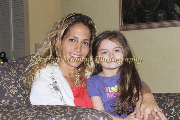 Martin Family Disney World - March 2014