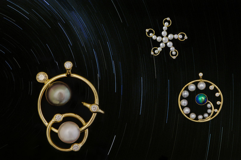 ARTEON WG Jewellery