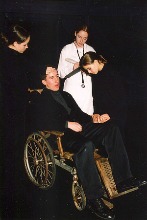 Fall 2000 Photos