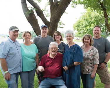 Quigley Reunion 2018