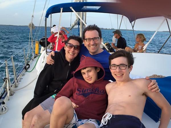 01 Morrison's Bahamas Trip
