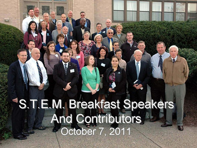 STEM Breakfast