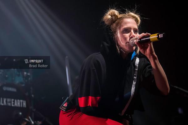 Walk Off The Earth at The Fillmore - Detroit, MI | 05.22.2019