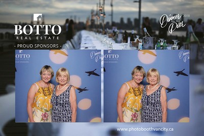 Botto Real Estate - Dinner On The Pier