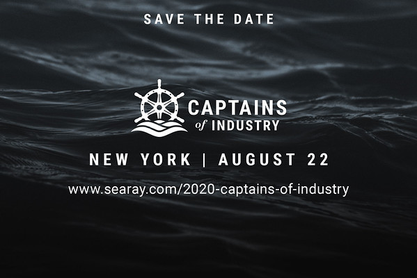 New York Captains of Industry 8-22-2020