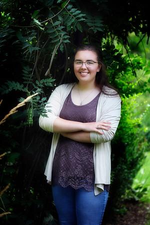 Sarah W Senior