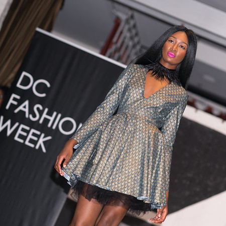 DCFW 2016 Dirty Martini