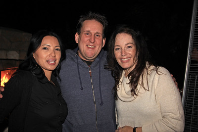 2015 Keith Wichner & Kim Walsh Christmas Party 12/12/15