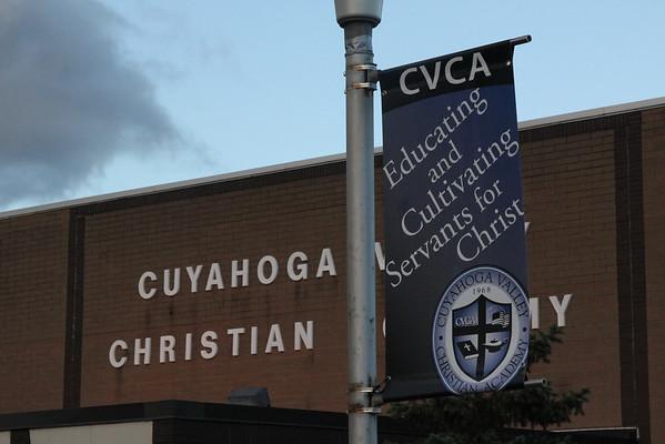 CVCA Volleyball