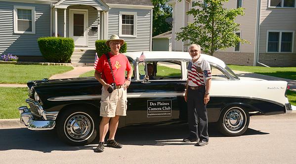 2014 July 4 Parade