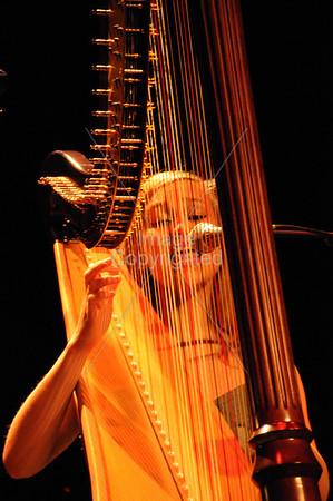 Joanna Newsom, Big Ears Music Festival 2010.