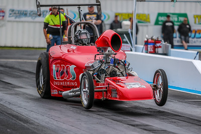 SouthCoast Raceway Friday Testing
