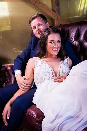 Chatterton Wedding