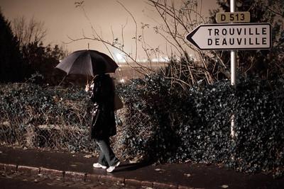Honfleur automne 2010